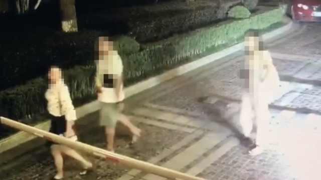孙杨关键视频证据:检测员证件曝光