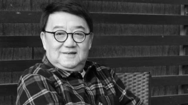 《万里长城永不倒》作曲黎小田病逝