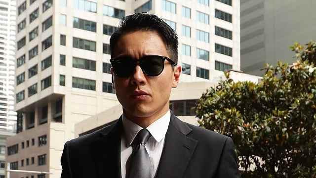 直播:定罪宣判!高云翔案宣审团决议