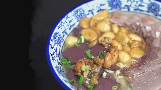 羊肉馆不外传的羊汤做法