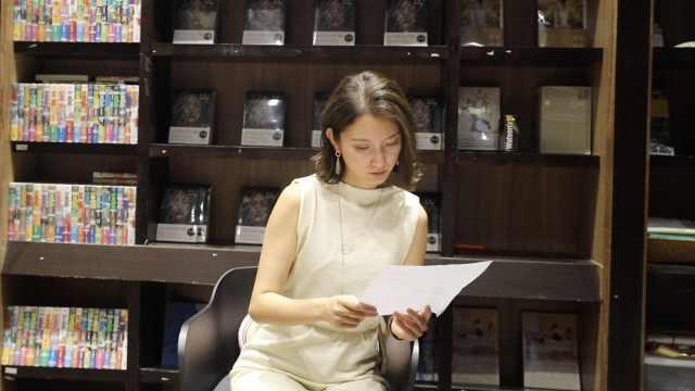 专访伊藤诗织:近九成强奸熟人作案