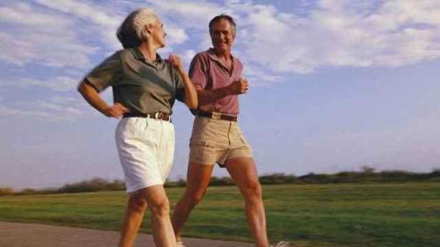 每日快走20分钟可降低七癌症风险