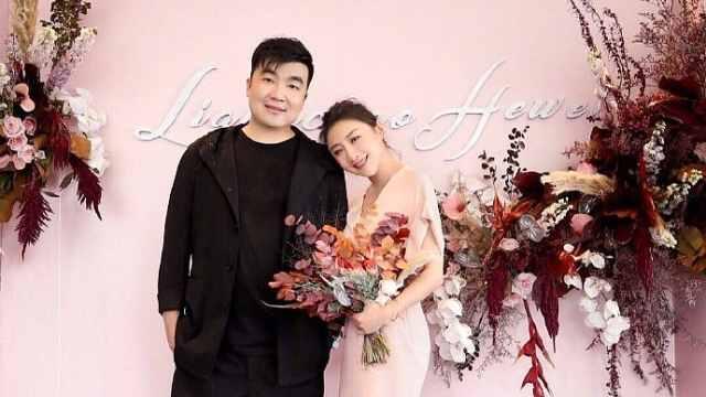 恭喜!蹦床公主何雯娜公布顺产喜讯