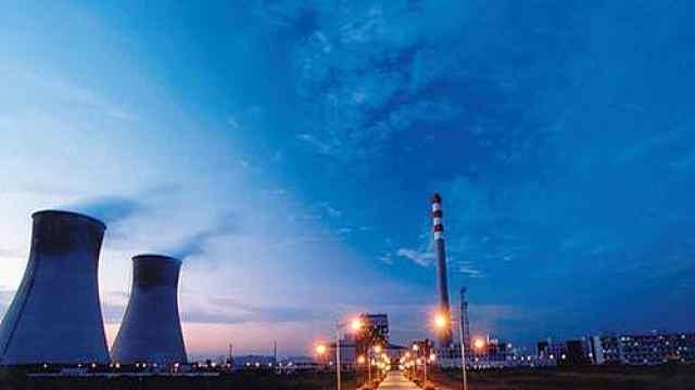 核电是什么?
