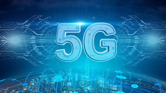 一个视频读懂5G如何改变物流业