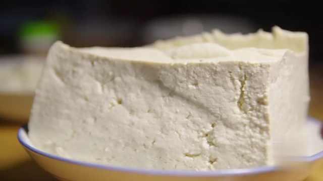 辽宁美食|做豆腐,迎新春