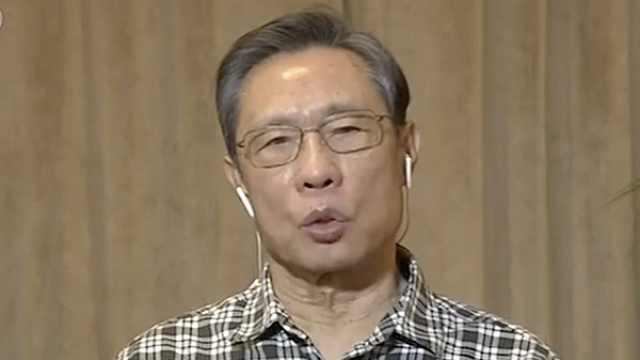 钟南山解读新型冠状病毒:能人传人