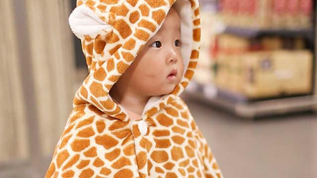 冬季宝宝易出现的4大健康问题