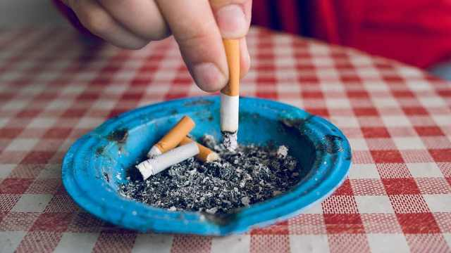 研究:吸烟者戒烟后肺部细胞可再生