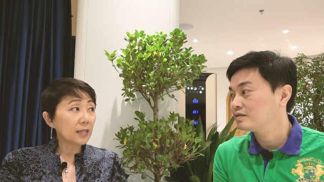 刘萤萤:关于地球不可忽视的真相