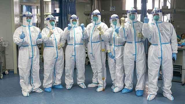 防控新冠肺炎疫情,中国这样做