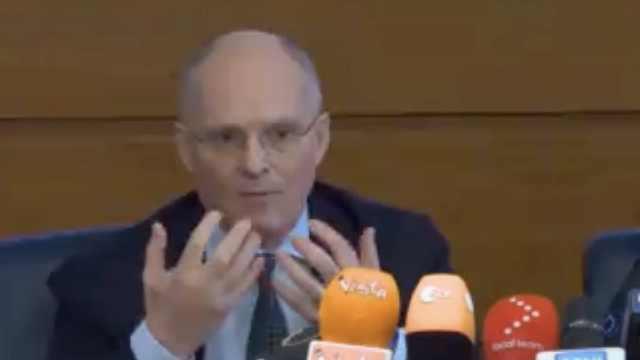 意大利官员称新冠病毒没流感严重