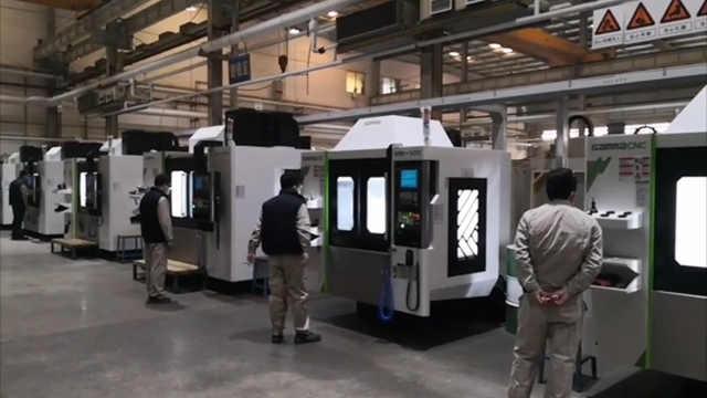 中企联:制造业500强复工复产97.99%