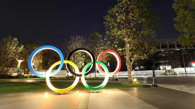 东京奥组委考虑提议推迟:时间不多
