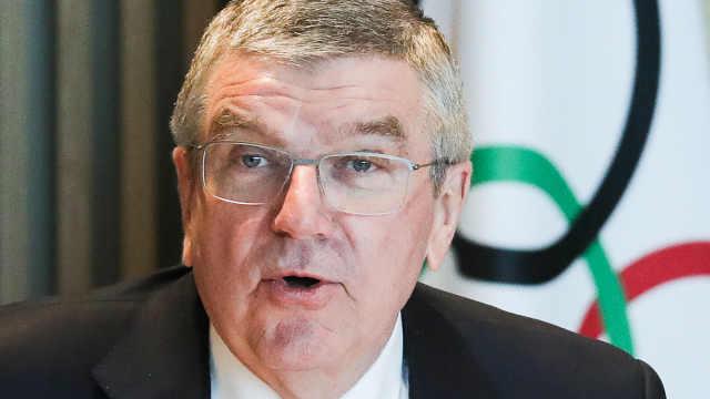 多方呼吁推迟东京奥运,巴赫称若取消将摧毁奥运梦