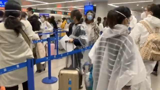 归国路|留学生辗转泰国隔离14天再赴澳,临登机前被禁入境