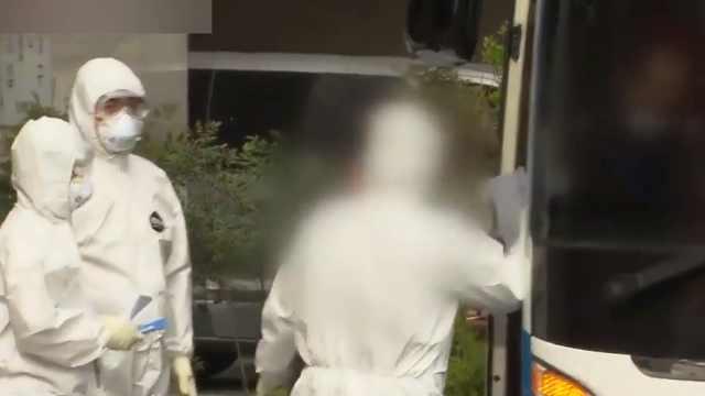 大邱一医院爆发集体感染,4天确诊133例,韩国迄今规模最大