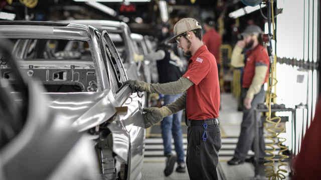 日产本田美国工厂裁员2万人,如果复产可能重新雇用