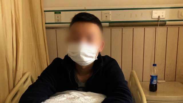 错换人生28年河南母亲赴江西认亲:筹钱让孩子先治病