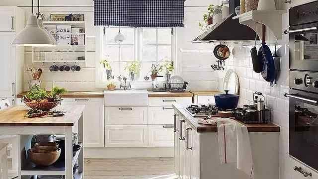 还好当初厨房装修注意这3点,老婆一进门就直夸,太完美了!