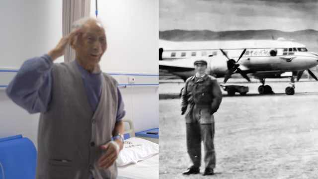 志愿军老兵立遗嘱捐抚恤金,患癌前已决定捐遗体