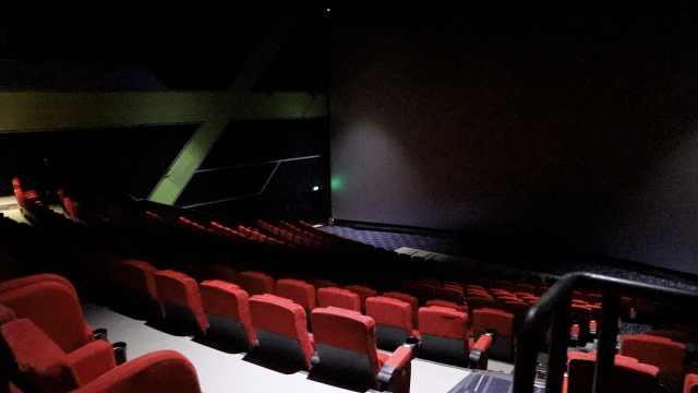 复工|影院停摆100余天无收入:员工最低工资,尝试新项目