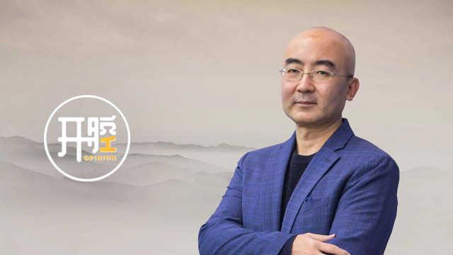 作家张宏杰开腔 | 现代到底比古代强在哪?