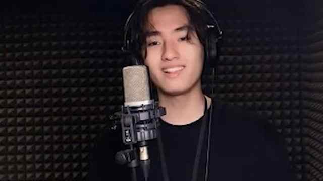 仰昭光:最会打乒乓球的说唱歌手