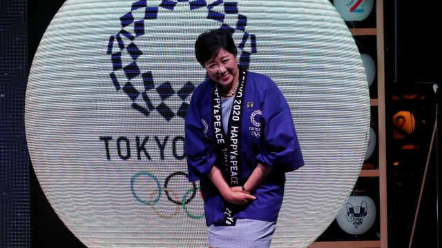共同社:照顾受延期影响的观众,东京奥组委将开启退票流程