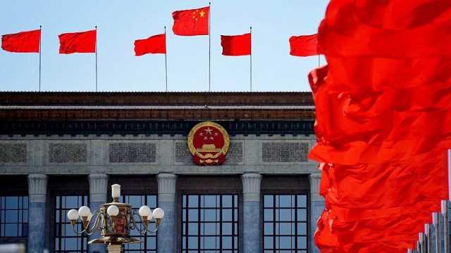 由负转正!中国二季度GDP增长3.2%