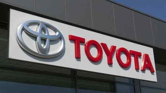 6年首次超大众,丰田上半年销量全球第一