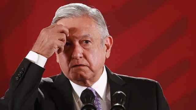 新冠死亡数达全球第三,墨西哥总统:根除腐败后才会戴口罩