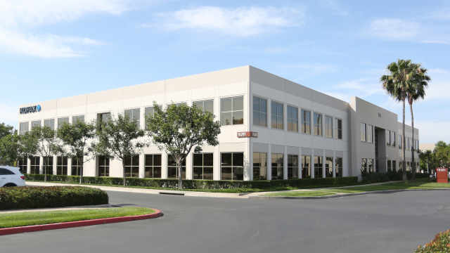 腾讯租下加州2400平方米办公楼,是当地金额最大租赁合同之一