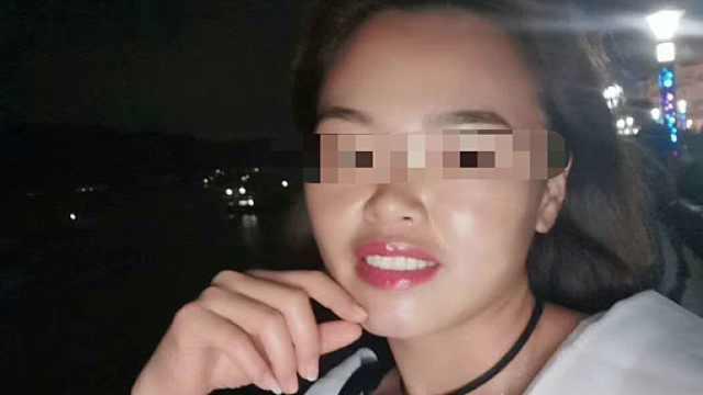 玉林警方通报女子去前夫家后失联:前夫因感情矛盾将其杀害