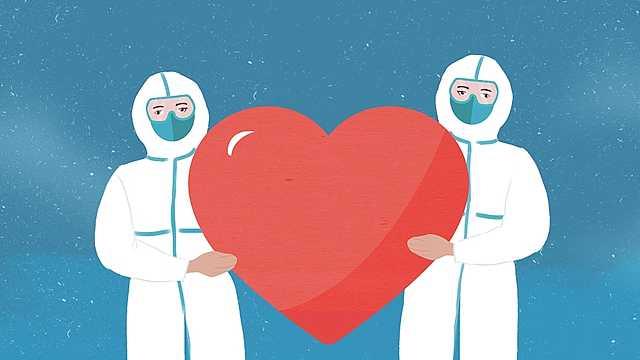 希望的曙光:国际合作护航新冠疫苗