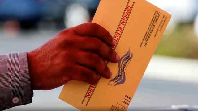 为什么邮寄选票或引发今年美国大选周混乱?