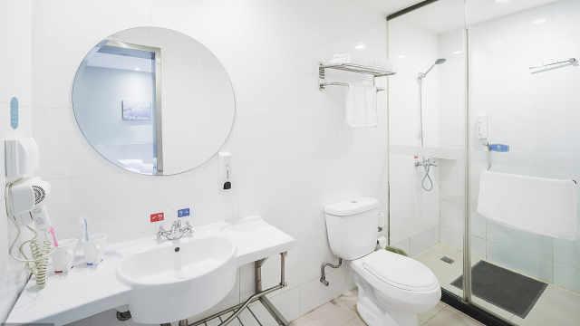 卫生间装修要注意哪些问题?看这6个细节就够了,个个实用!