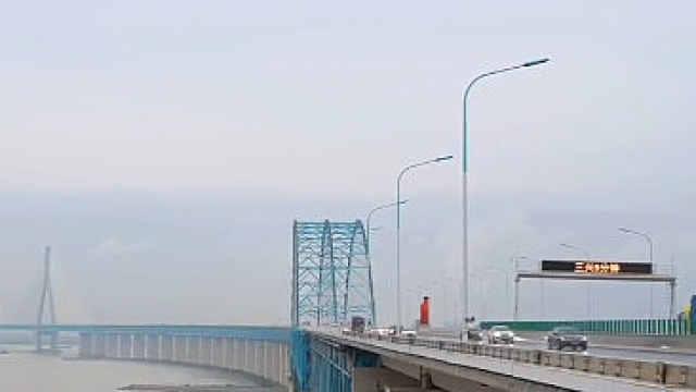 一桥三过江、建大通州湾、机场,南通打造长三角北翼新高地