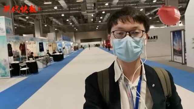 VLOG丨记者带你逛澳门文博会:江南文化在濠江畔绽放