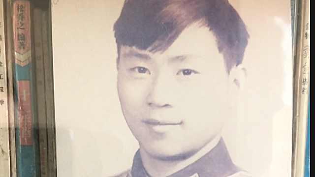 抗美援朝老兵录|14岁赴朝鲜3次死里逃生,49名战友现仅剩他1人