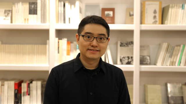 """清华大学社会学教授严飞:为什么人人都在说""""内卷""""?"""