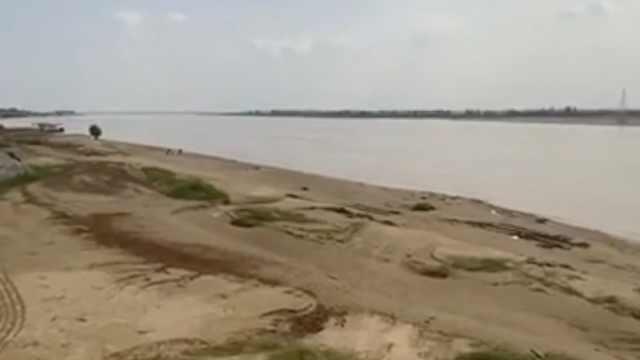 女子被前夫拽上车后失联:已遇害,从黄河打捞出遗体
