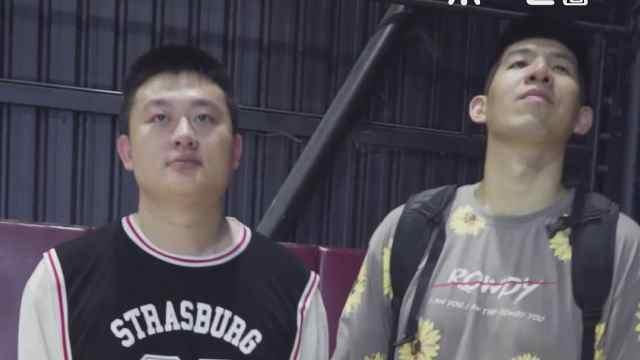 当你学会打篮球后的迷惑行为