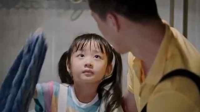 《中国飞侠》:只要有爸爸在,哪里都是避风港湾