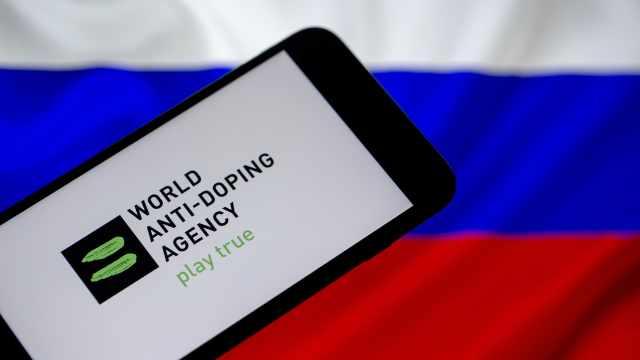 俄罗斯被禁赛两年!无缘东京奥运+北京冬奥+卡塔尔世界杯