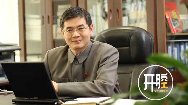 胡伟武开腔 | 预测到2023年,中国芯片可以在开放市场竞争