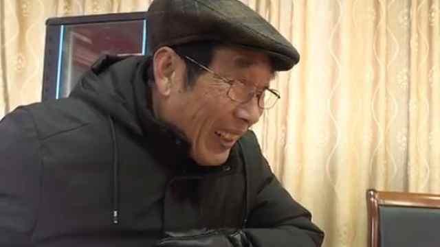79岁湖北老人千里寄信,镇江警方倾情助力