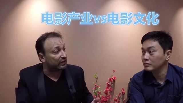 法国导演说:中国电影是挣快钱的产业,而法国电影是一种文化