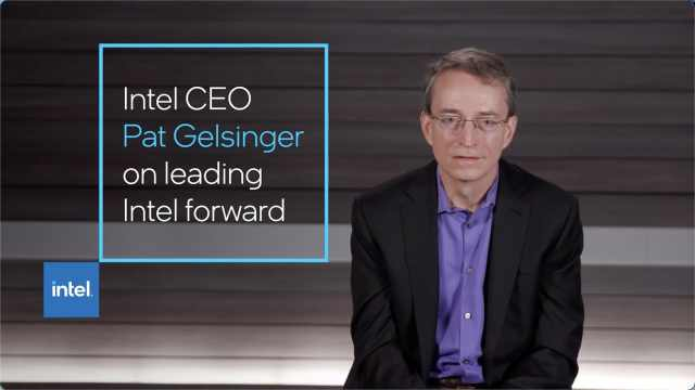 Intel新CEO内部信:要恢复格鲁夫式纪律,再次引领创新