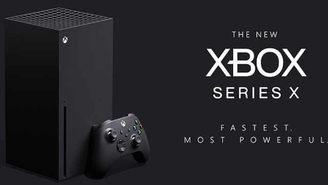 Xbox Series X 上手:XGP护航的本世代最强主机